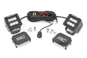 Cree LED Lights   Rough Country (70133BL)
