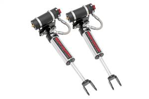 Adjustable Vertex Coilovers | Rough Country (689027)