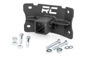 Receiver Hitch Plate | Rough Country (97015)