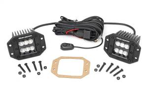 Cree LED Lights   Rough Country (70113BL)