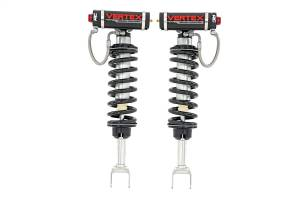 Adjustable Vertex Coilovers | Rough Country (689019)