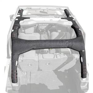 Truck Bed Accessories - Tailgate Bar - Smittybilt - Soft Top Tailgate Bar | Smittybilt (5667201)