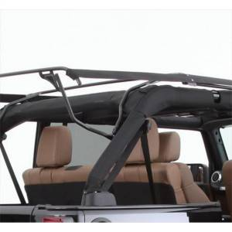 Body Part - Top-Soft Bow - Smittybilt - O.E Style Bow Assembly   Smittybilt (91305)