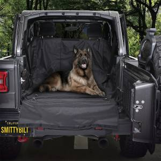 Truck Bed Accessories - Cargo Protector - Smittybilt - GEAR Cargo Liner | Smittybilt (87401)