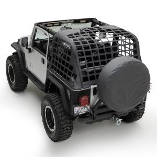 Travel Accessories - Cargo Net - Smittybilt - Cargo Restraint System | Smittybilt (561035)