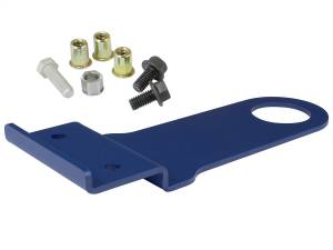 Towing - Tow Hook - AFE Filters - aFe Control PFADT Series Tow Hook | AFE Filters (450-401005-L)