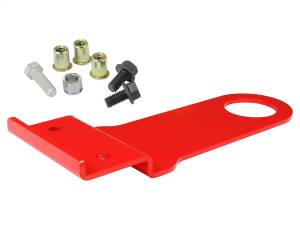 Towing - Tow Hook - AFE Filters - aFe Control PFADT Series Tow Hook | AFE Filters (450-401005-R)