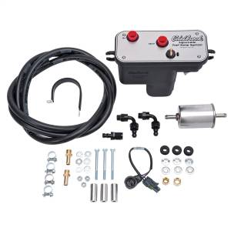 EFI Sump Fuel Kit   Edelbrock (36031)
