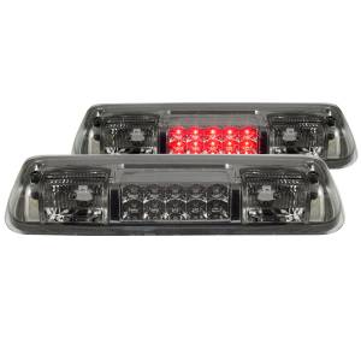 Exterior Lighting - Third Brake Light Assembly - Anzo USA - Third Brake Light Assembly   Anzo USA (531017)