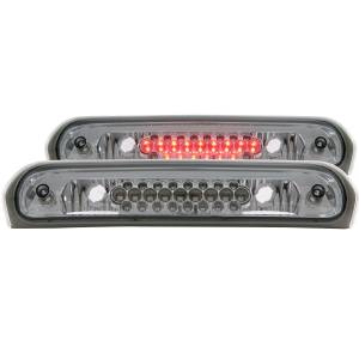Exterior Lighting - Third Brake Light Assembly - Anzo USA - Third Brake Light Assembly   Anzo USA (531002)