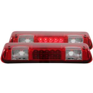 Exterior Lighting - Third Brake Light Assembly - Anzo USA - Third Brake Light Assembly   Anzo USA (531003)