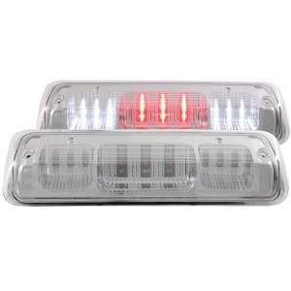 Exterior Lighting - Third Brake Light Assembly - Anzo USA - Third Brake Light Assembly   Anzo USA (531070)