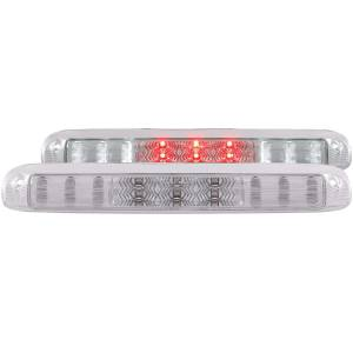 Exterior Lighting - Third Brake Light Assembly - Anzo USA - Third Brake Light Assembly   Anzo USA (531074)