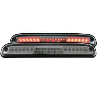 Exterior Lighting - Third Brake Light Assembly - Anzo USA - Third Brake Light Assembly   Anzo USA (531050)