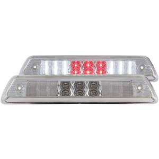 Exterior Lighting - Third Brake Light Assembly - Anzo USA - Third Brake Light Assembly   Anzo USA (531072)