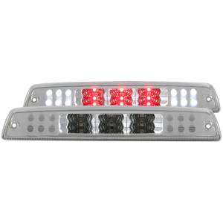 Exterior Lighting - Third Brake Light Assembly - Anzo USA - Third Brake Light Assembly   Anzo USA (531078)