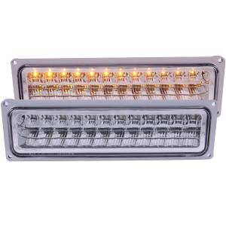 Parking Light Assembly   Anzo USA (511048)
