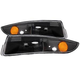 Euro Parking Lights | Anzo USA (511045)