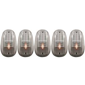 Exterior Lighting - Roof Marker Light - Anzo USA - Cab Roof Light Assembly | Anzo USA (861092)