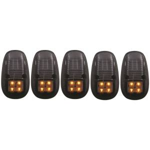 Exterior Lighting - Roof Marker Light - Anzo USA - Cab Roof Light Assembly | Anzo USA (861098)
