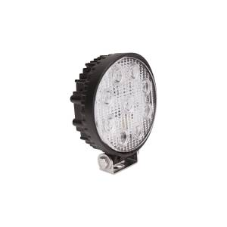 Exterior Lighting - Worklight - Westin - LED Work Light | Westin (09-12006A)
