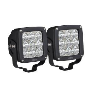 Axis LED Auxiliary Light | Westin (09-12219A-PR)