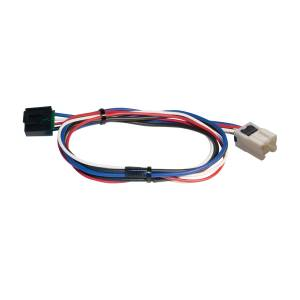 Towing - Trailer Wire Harness - Westin - Trailer Wiring Harness | Westin (65-75286)