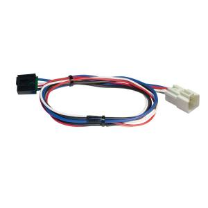 Towing - Trailer Wire Harness - Westin - Trailer Wiring Harness | Westin (65-75285)