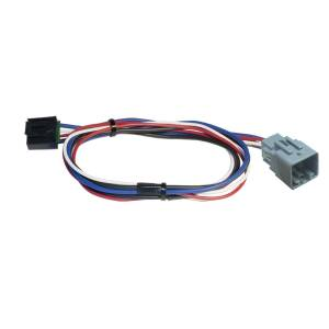 Towing - Trailer Wire Harness - Westin - Trailer Wiring Harness | Westin (65-75287)