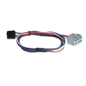 Towing - Trailer Wire Harness - Westin - Trailer Wiring Harness | Westin (65-75289)