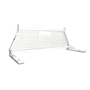 Truck Bed Accessories - Truck Cab Protector/Headache Rack - Westin - HD Headache Rack   Westin (57-8033)