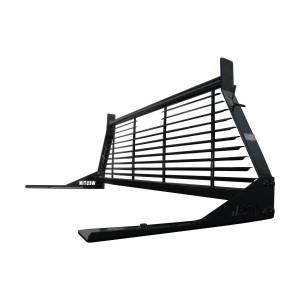 Truck Bed Accessories - Truck Cab Protector/Headache Rack - Westin - HD Headache Rack   Westin (57-8035)