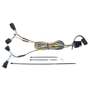 T-Connector Harness | Westin (65-61002)