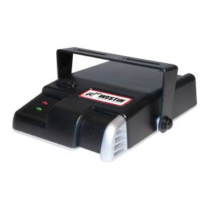 Towing - Trailer Brake Control - Westin - W4 Time Actuated LED Display | Westin (65-75510)