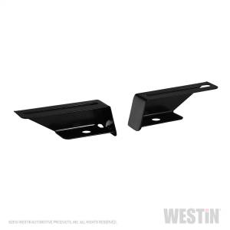 HLR Mini Light Bar Mounts | Westin (57-89075)
