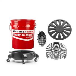 Ready To Wash System   WeatherTech (8ARTW1)