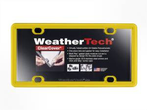 ClearCover   WeatherTech (8ALPCC14)