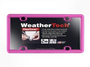 ClearCover   WeatherTech (8ALPCC3)