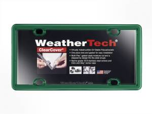 ClearCover   WeatherTech (8ALPCC18)