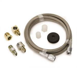 Braided Stainless Steel Hose | AutoMeter (3235)