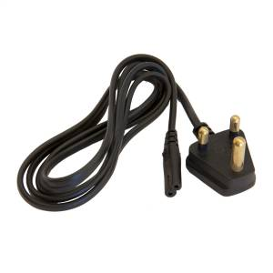 Power Cord | AutoMeter (AC-34)