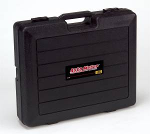 Battery Tester Carrying Case | AutoMeter (AC24J)