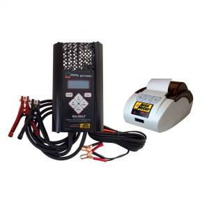 Electrical Systems Tester Kit w/Printer   AutoMeter (200DTP)