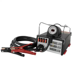 Clean Power Supply | AutoMeter (CPS-100)