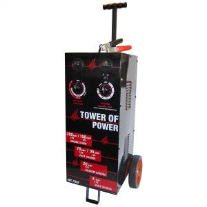 Tower OF Power Wheel Charger | AutoMeter (WC-7028)