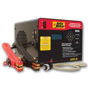 AGM Optimized Fast Charger | AutoMeter (XCPRO-80)