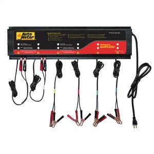 Multi Battery Charging Station | AutoMeter (BUSPRO-620S)