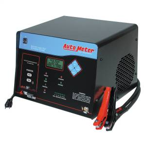 Automatic Battery Tester/Fast Charger | AutoMeter (XTC-150)