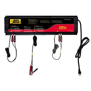 Battery Charger | AutoMeter (BUSPRO-361)