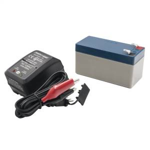 Extreme Environment Battery Pack And Charger Kit | AutoMeter (9217)